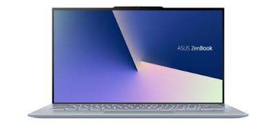 Zenbook S13 UX392
