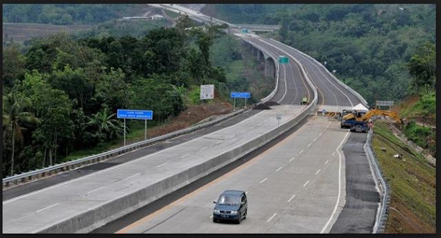 Ada 4 Ruas Jalan Tol Trans Sumatera Yang Dapat Digunakan Saat Mudik Musim Lebaran 2017