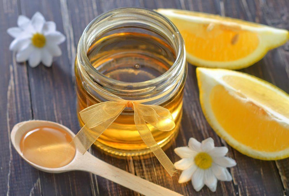 Resep Membuat Lemon Tea Hangat dan Menyehatkan