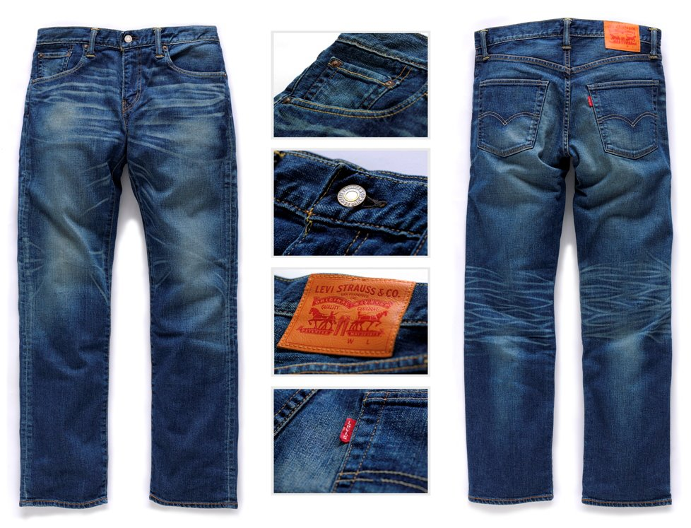 89a11db73 Which Levi s should I buy  - Jeans buying guide for men
