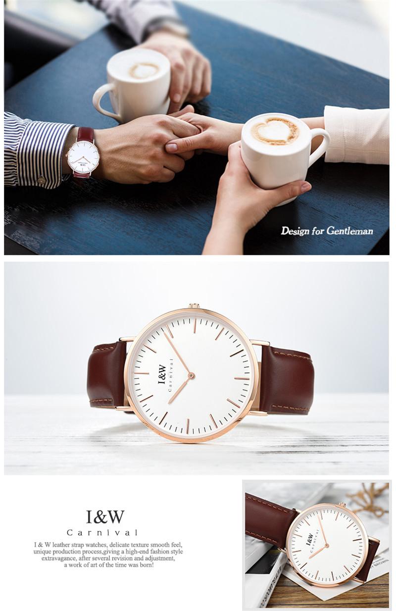 đồng hồ nam tốt giá 1-2 triệu