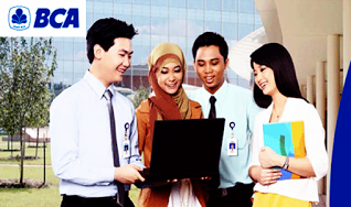 Lowongan Kerja Staf Admin Kredit Bank BCA