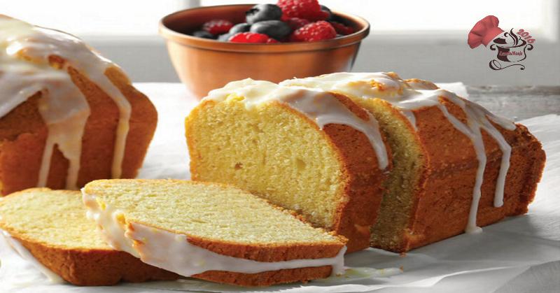 Cake de Lima