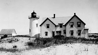 Race Point Lighthouse 1876
