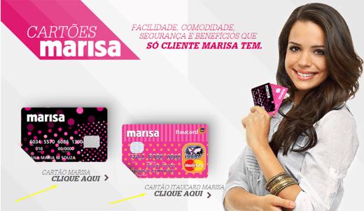 Mundo Das Marcas  MARISA 880be2d80b8