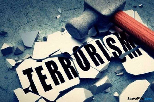 Didor Teroris Mujahadin Poso, Bripka Andrew Dirujuk ke RS Sanglah