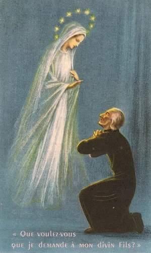 GM Bùi Tuần: Cầu nguyện với Chúa theo tinh thần Mẹ Fatima