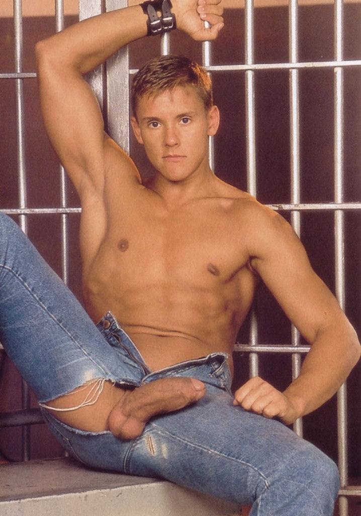 vintage gay jeans porn