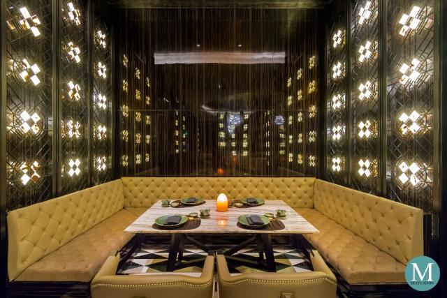 Hua Yuan Chinese Restaurant at Hilton Manila
