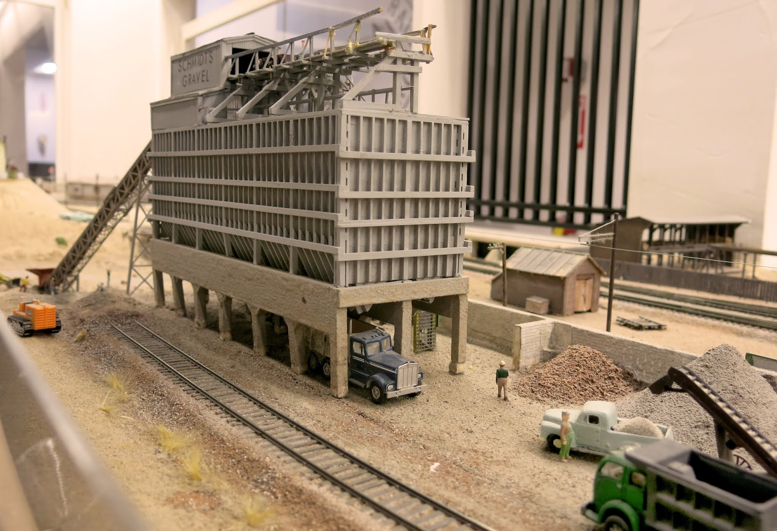 San Diego Model Railroad Association (HO Scale)