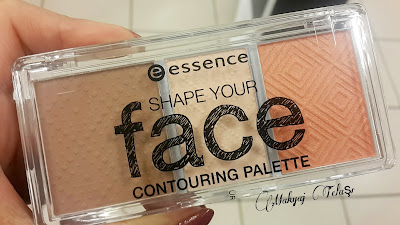 essence shape your face