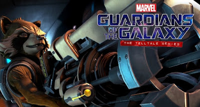 Guardians of the Galaxy TTS