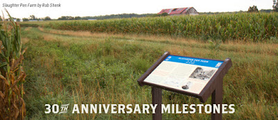 30th Milestones: Visit the Land We've Saved