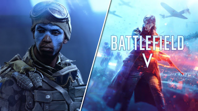 شركة EA تؤكد أنها تعلمت من أخطاء Star Wars: Battlefront 2 لن تكرر الأمر داخل لعبة Battlefield V ، إليكم مزيد من التفاصيل ..