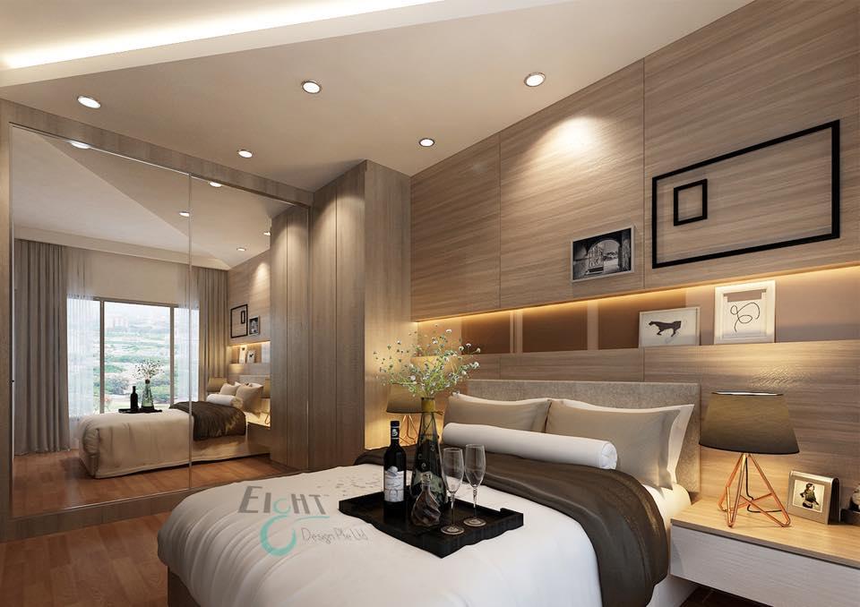 eight design residential office interior design company