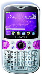 Alcatel OneTouch Net phone unveiled by Tata DOCOMO