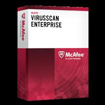 McAfee VirusScan Enterprise Free Download