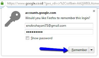 Tips dan Trik cara membobol password yang tersimpan di Google Chrome