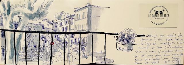 cours de dessin croquis peinture carnets de voyage aix en provence. Black Bedroom Furniture Sets. Home Design Ideas