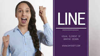 line, beginners guide, graphic design, visual element,