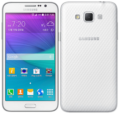 Samsung Galaxy Grand Max SM-G7202