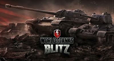 World of Tanks Blitz Apk v3.6.1.620 Full Unlocked Terbaru