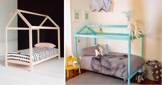 girlystan le cas du lit enfant que tout le monde a. Black Bedroom Furniture Sets. Home Design Ideas
