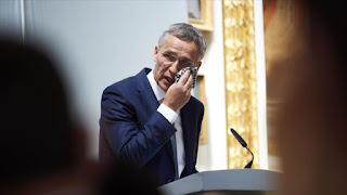 OTAN reconoce que existen diferencias reales entre Europa y EEUU