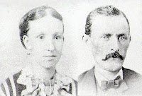 Elizabeth Armitage and Henry Carl Meinzen