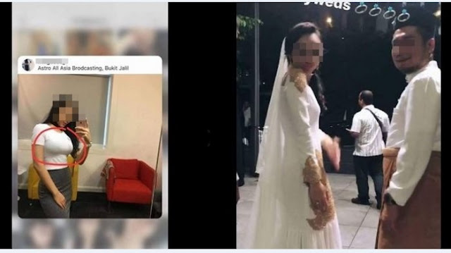Setelah Menikah Pria ini Malah Curhat Bagian Tubuh Istrinya, Netizen pun Marah