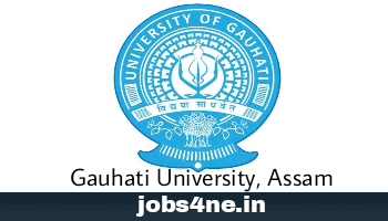 gauhati-university-recruitment-2017