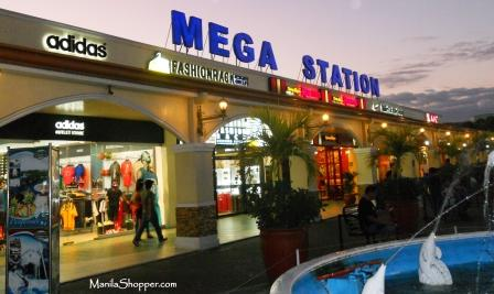 7c33306e423b Aside from The Outlet Stores at Robinsons Starmills in San Fernando  Pampanga