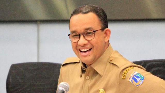 Anies, AHY, Ahok dan Jenderal Gatot Masuk Bursa Cawapres 2019