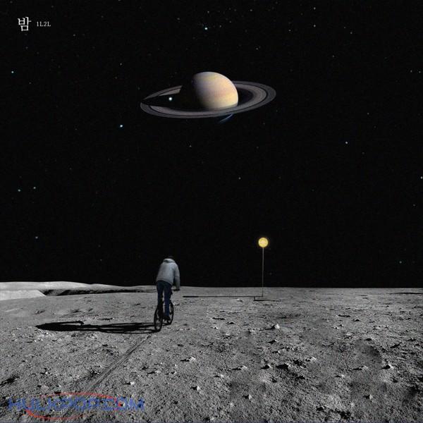 1L2L – 밤 – Single