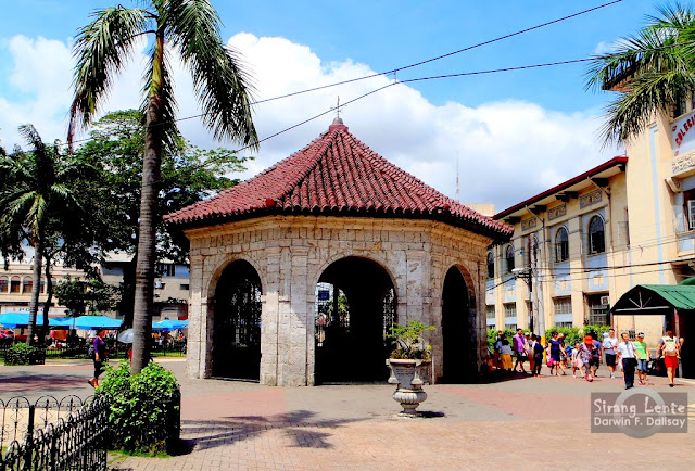 Tourist Spots in Cebu