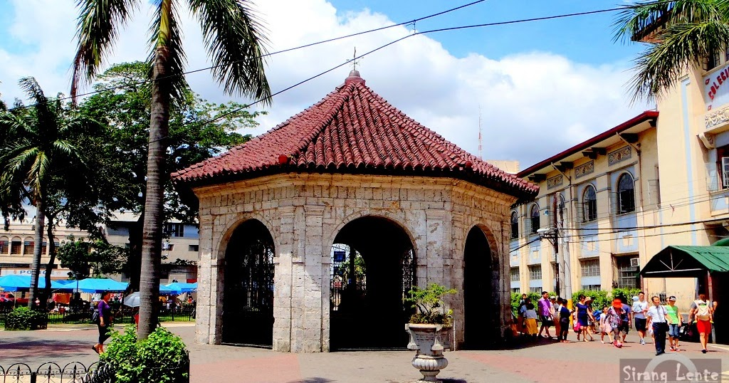 Dating Places In Cebu City - 15 Date Spots for Valentines Day