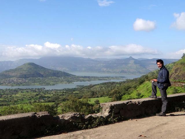 Dams in Western Ghats