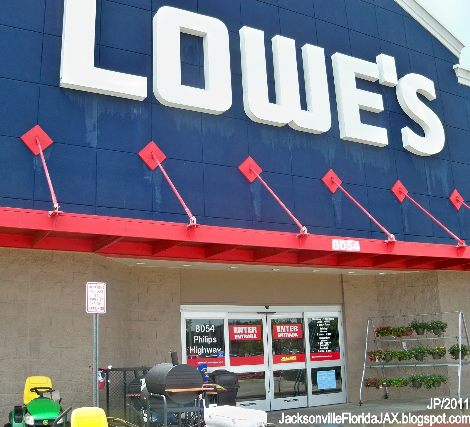 Lowe's Home Improvement Trotwood Oh