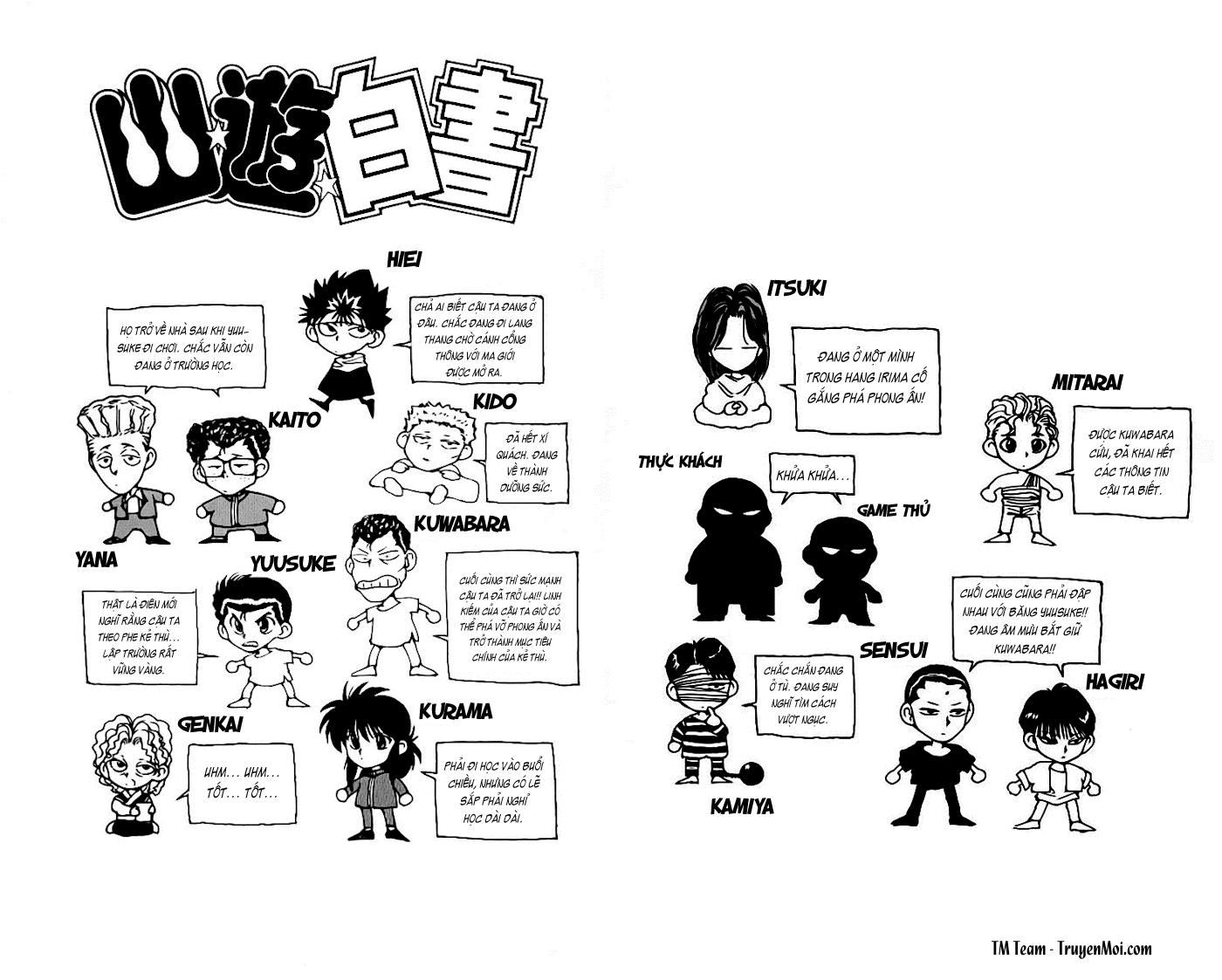 Hành trình của Uduchi chap 128: reyko: reshuken trang 2