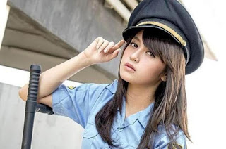 Lirik : Nabilah JKT48 - Selamanya (OST. Sunshine Becomes You)