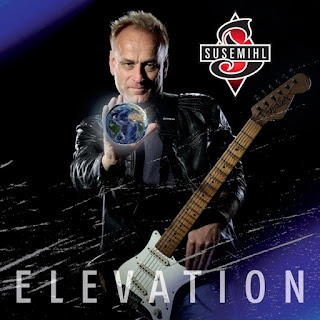 "Το βίντεο του Andy Susemihl για το ""Center of the Universe"" από το album ""Elevation"""