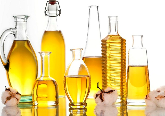 4 Natural Oils that Positively Impact Your Body
