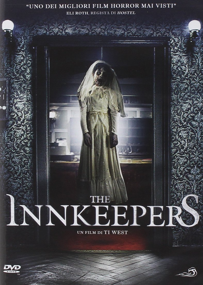 The Innkeepers - ULTIMO ARRIVO