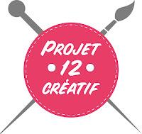 Projet créatif au crochet