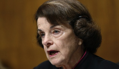 Dianne Feinstein angrily denies leaking or hiding Christine Ford's accusations of Brett Kavanaugh