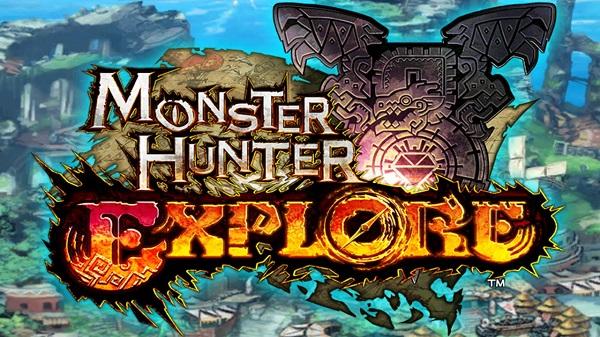 Download Monster Hunter Explorer Mod Apk Game