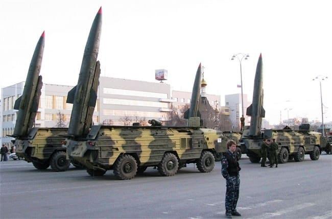 كوريا الشمالية تهدد امريكا بضربة نووية ساحقة