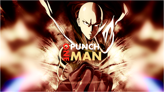 One Punch Man [12/12] HD + Ligero - Mp4 - Avi - Mega