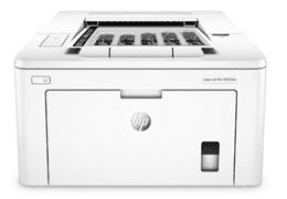 Image HP LaserJet Pro M203d Printer Driver For Windows, Mac OS
