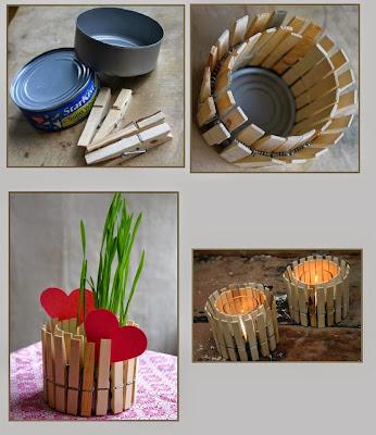 Handicrafts DIY Craft Ideas 13